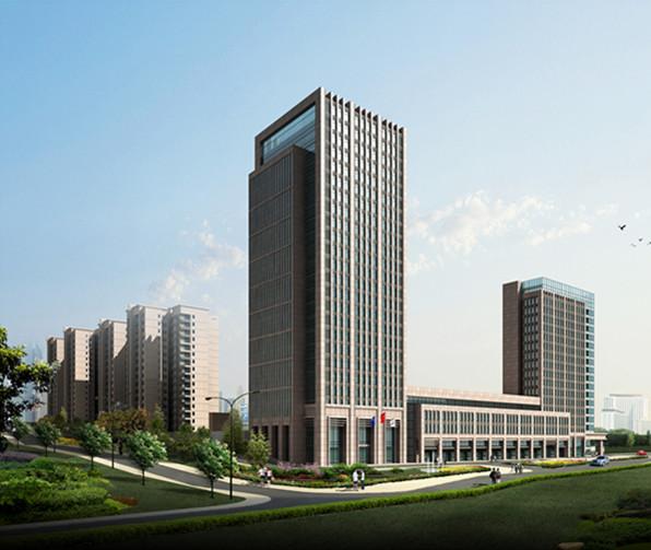 重庆市区域性国家级交通科技创新基地服务配套区建设
